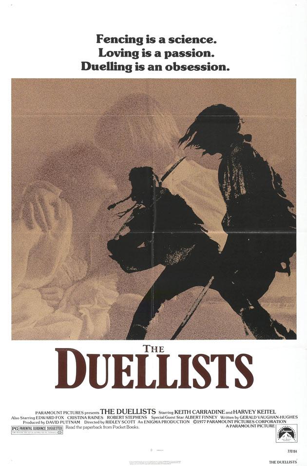 duelists