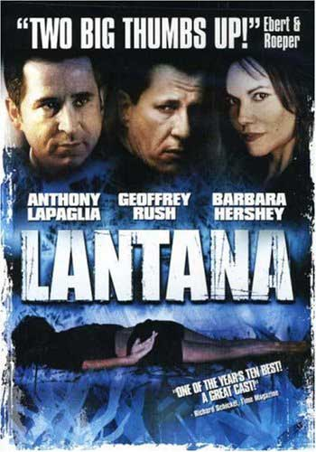 Overlooked Movie ~ Lantana